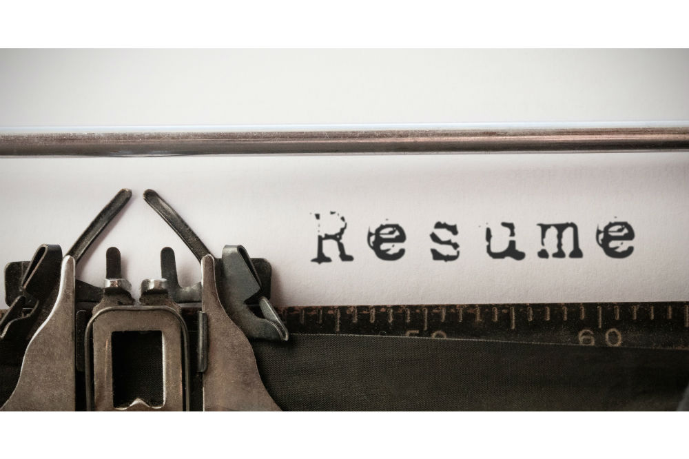 A Brief Info About Resume Builders