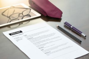 A Primer On Resume Styles