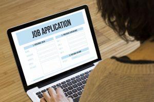 Job Resume Format