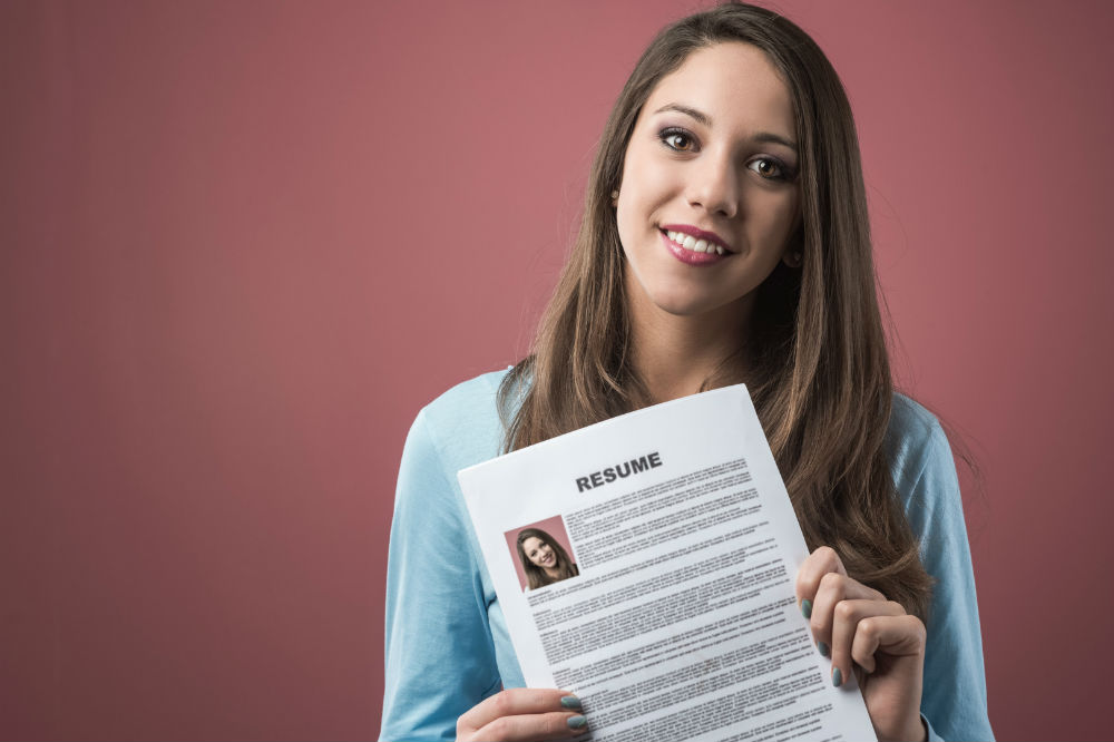 What Do Resume Experts Accomplish